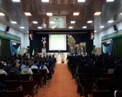 برگزاری ششمین دوره مسابقات قرآنی ترنم نور