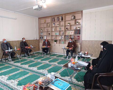برگزاری اولین جلسه هماهنگی مسابقات قرآنی ترنم نور